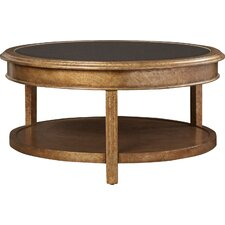 Hali Round Bevel Console Table by House of Hampton®