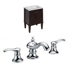 Roxy 32 Single Bathroom Vanity Set by American Imaginations