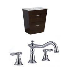 Vee 21 Single Bathroom Vanity Set by American Imaginations