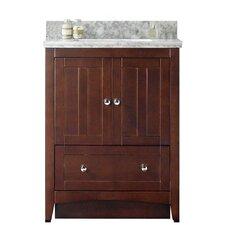 Shaker 29.5 Bathroom Vanity by American Imaginations