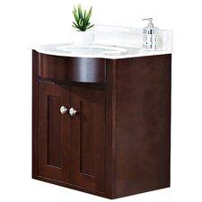Tiffany 24 Single Bathroom Vanity Set by American Imaginations