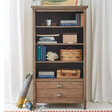 Driftwood Park 58 Standard Bookcase by Stone & Leigh™ by Stanley Furniture