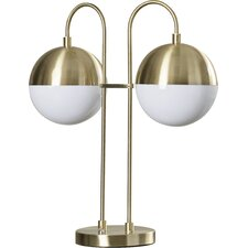 "Harlow 20.75"" Desk Lamp"