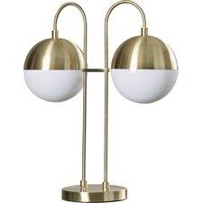 """Harlow 20.75"""" Desk Lamp"""