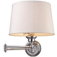 Daisy 1-Light Swing Arm