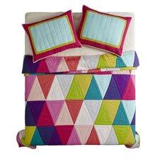 Essex Street Quilt Set