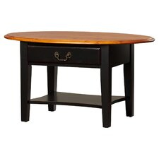 Revere Coffee Table by Alcott Hill