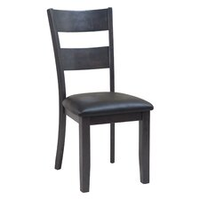 Solid Wood Dining Chair (Set of 2)
