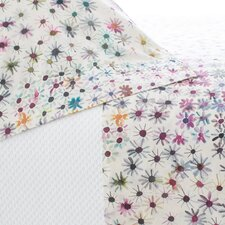 Wallflower Cotton Sheet Set