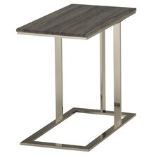 End Table by WorldWide HomeFurnishings