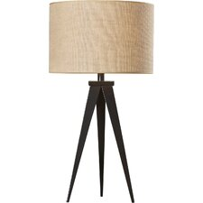 "Bradbury 29"" Tripod Table Lamp"