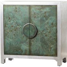 Baddeley 2 Door Accent Cabinet by Mercer41™