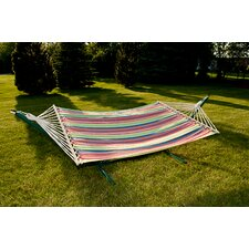 Sterling Outdoor Cotton Tree Hammock