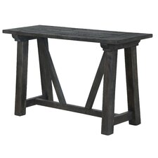 Manderson Console Table by August Grove