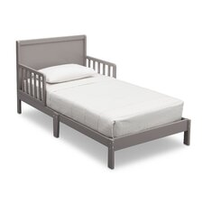 Fabio Toddler Bed