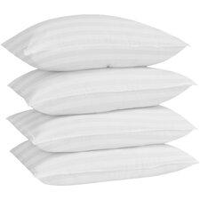 Fiber Standard Pillow (Set of 4)