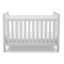 Sunnyvale 4-in-1 Convertible Crib