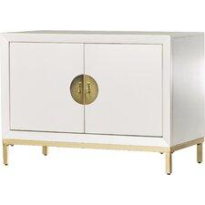 Halfon 2 Door Cabinet