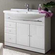Archeda VI 44 Single Bathroom Vanity Set by Acquaviva