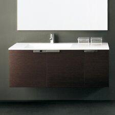 Essenze 47 Single Geacryl Bathroom Vanity Set by Acquaviva