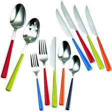 Merengue 50 Piece Flatware Set