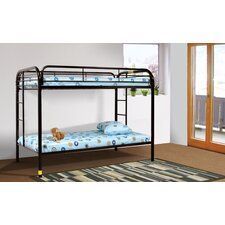 Twin Bunk Bed by Wildon Home