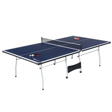 Official Size Indoor Table Tennis Table by MD Sports