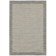 Weston Gray Indoor/Outdoor Area Rug