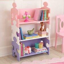 Puzzle 98cm Bookshelf