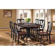 Valleyview Extended Dining Table by TTP Furnish