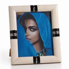 Bone and Horn Picture Frame