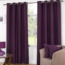 Manhattan Curtain Panels (Set of 2)