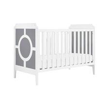 Poppy Regency 3-in-1 Convertible Crib