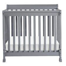Kalani 2-in-1 Convertible Mini Crib