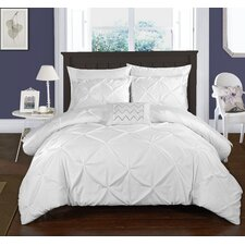 Alaina Duvet Cover Set
