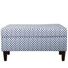 Bernadine Upholstered Storage Bedroom Bench by Latitude Run
