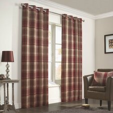 Inverness Curtain Panels (Set of 2)