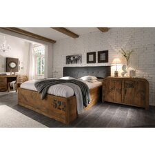 Anpassbares Schlafzimmer-Set Sheffield