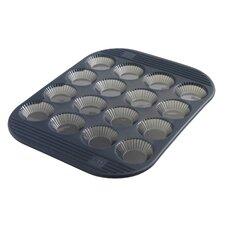 16 Mini Tartlet Silicone Baking Pan