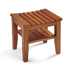 On Sale Wooden Shower Seat by Conair