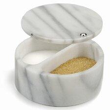 Swivel Top Salt Box