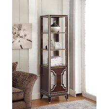 Reflections 74 Etagere Bookcase by Eastern Legends
