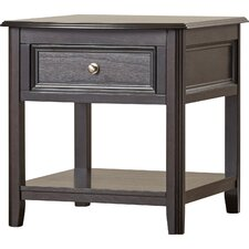 Hancock End Table by Darby Home Co