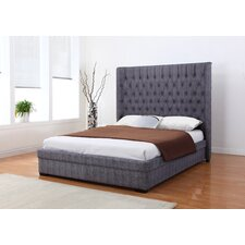 Genesis Upholstered Bed