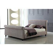 Jalisa Upholstered Sleigh Bed