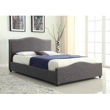 Elle Upholstered Ottoman Bed