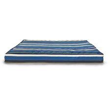 Nap™ Indoor/Outdoor Deluxe Ortho Dog Bed