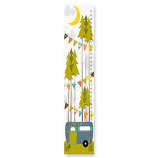 Nick Outdoor Camping Growth Chart