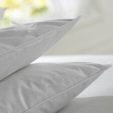 Duck Feather and Down Pillow (Set of 2) (Set of 2)