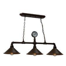Revival 3-Light Pendant